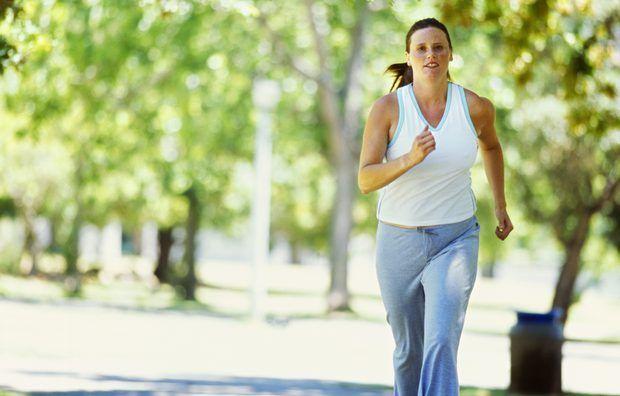 ¿Cuánto debería poder correr antes de entrenar para una media maratón?