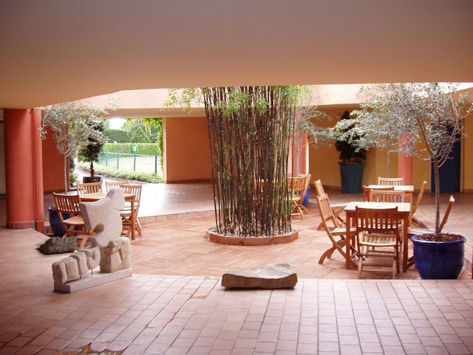 Beautiful Outdoor Spaces 174 best courtyards images on pinterest | courtyard gardens