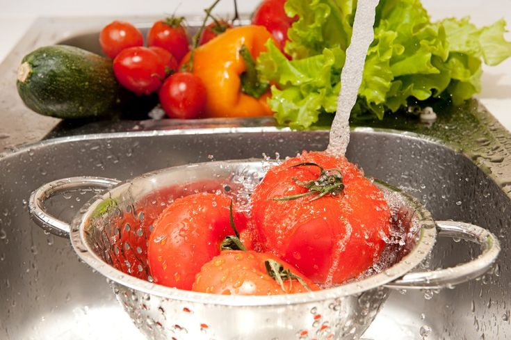 How+To+Remove+Pesticides+From+Non-Organically+Grown+Produce+(Important)