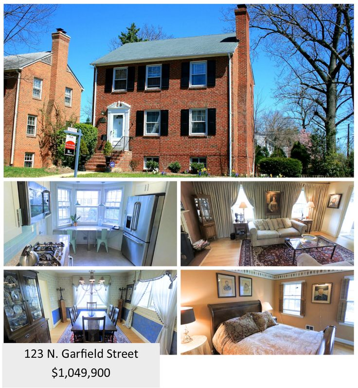 4BR/2.5BA Contact Team Cathell for more info team.cathell