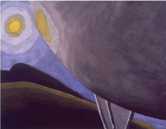Dove, Arthur : Fine Arts, Before 1945 | The Red List