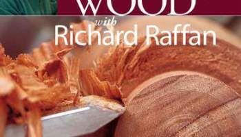 Torneado De Madera Por Richard Raffan -2008- HQ PDF