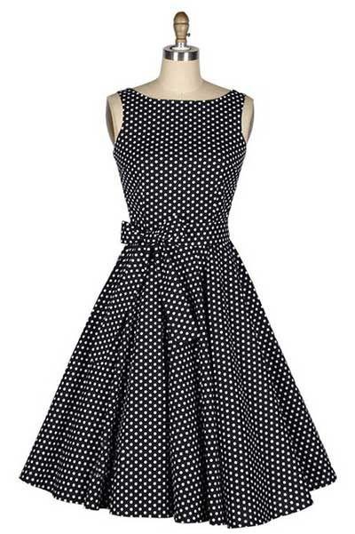 Modelos de Vestidos Vintage: Fotos, Dicas, Imagens