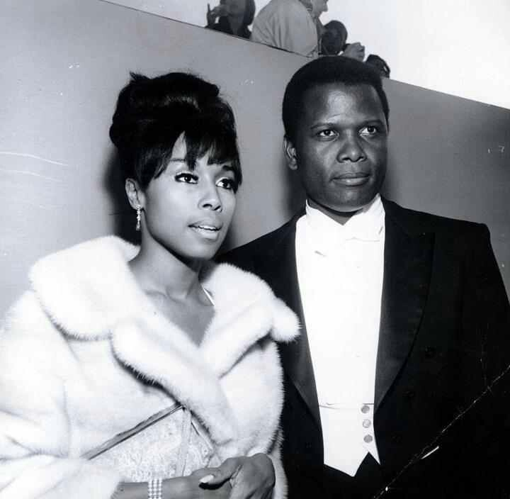 17 Best Images About Sidney Poitier On Pinterest
