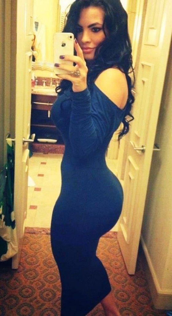 Sexy big booty latina xxx selfie, allison munn nude