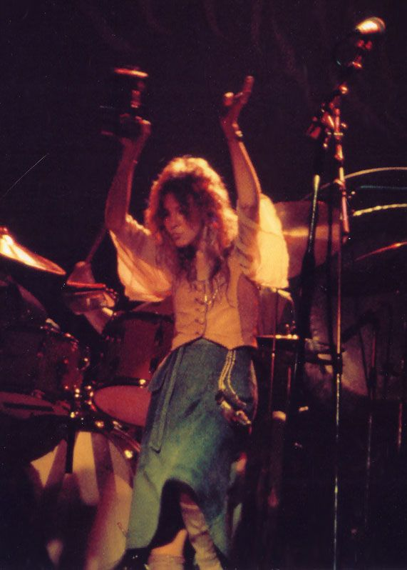 17 Best Ideas About Stevie Nicks Young On Pinterest