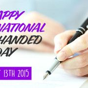 25 AMAZING Facts About Left Handed People