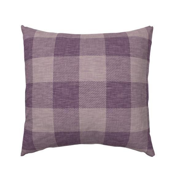 Purple Buffalo Check Pillow Sham 4 Mauve Buffalo Plaid By Sugarpinedesign Mauve Purple Cotton S In 2020 Buffalo Check Pillows Pillows Pillow Shams