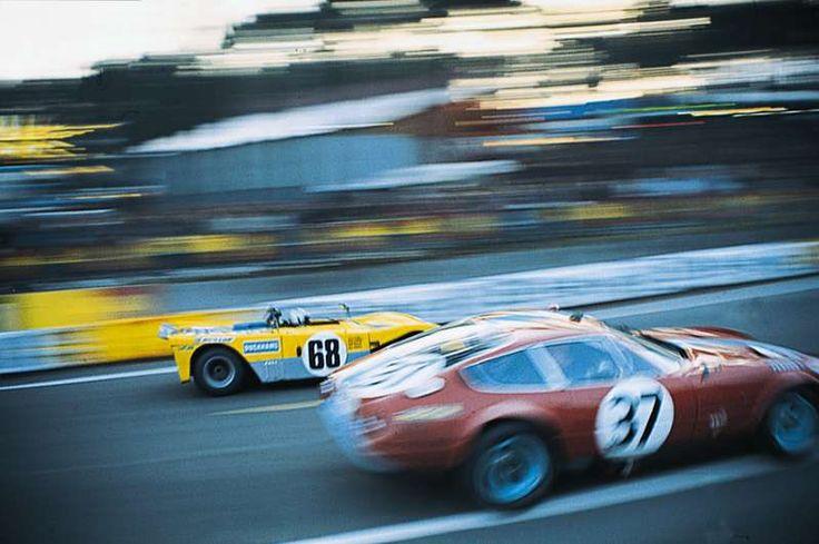 Le Mans - 1972