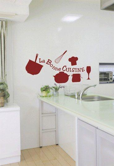25+ best ideas about stickers pour cuisine on pinterest   stickers