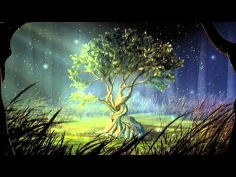 """Never Alone by BarlowGirl """"Mystic Tree - video designed by dreamscene.org"""" YouTube.com"""