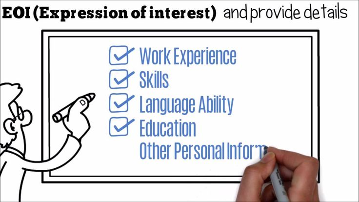 Canada Express entry, new selection system for Canada immigration. Enroll yourself in one of the program • Federal Skilled Worker Program • Federal Skilled Trades Program •  Canadian Experience Class • Provincial Nominee Program https://www.youtube.com/watch?v=b9b6QGUm8OA
