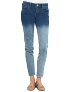 Mavi Jeans Mid Rise Crop  #davidjones #denim #jeans #mavi #mavijeans #fashion
