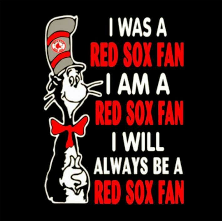 Dr. Seuss, a Dartmouth grad knows best! He's also knows The Patriots will win the SUPER BOWL!!!!!!