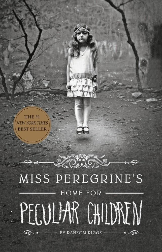 Miss Peregrine's Home for Peculiar Children by Ransom Riggs Not for the Faint-Hearted Reviewed by Sam Aged 10  For his 10th birthday our reviewer Sam got Miss Peregrine's Home for Peculiar Children, he also celebrated his birthday by…