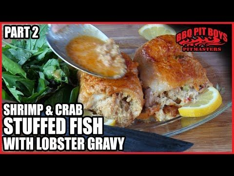 301 best ideas about seafood main dishes on pinterest for Two fish crab shack