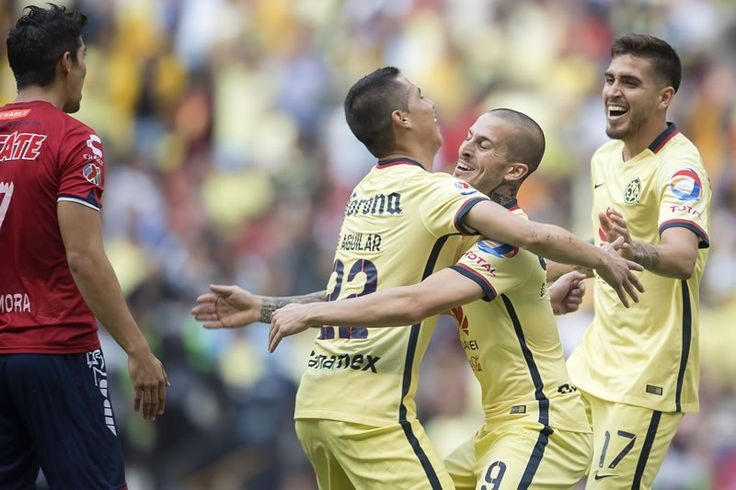A qué hora juega América vs Veracruz en el Clausura 2016 y en qué canal lo transmiten - https://webadictos.com/2016/02/11/horario-america-vs-veracruz-en-el-clausura-2016/?utm_source=PN&utm_medium=Pinterest&utm_campaign=PN%2Bposts
