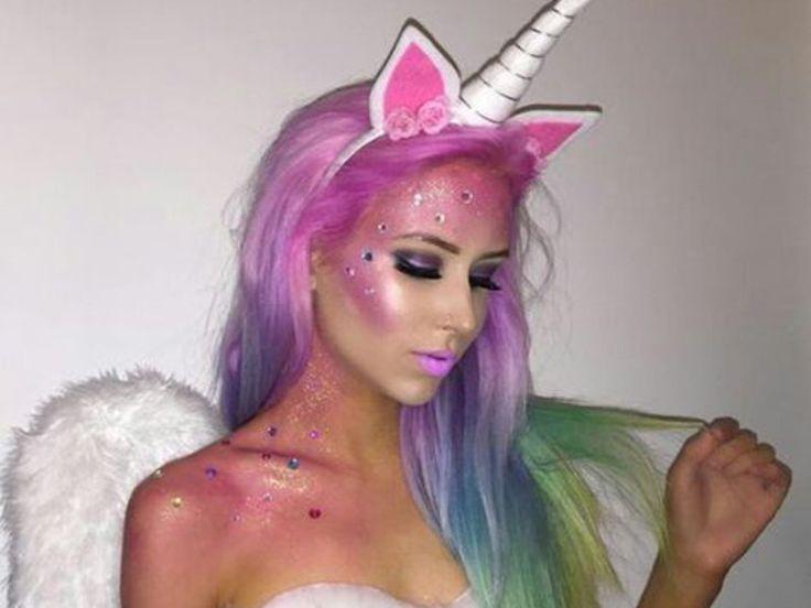 Das ist das beliebteste Halloween-Kostüm 2016 auf Pinterest