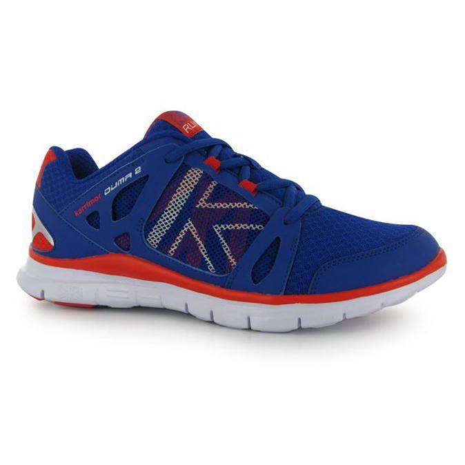 Karrimor | Karrimor Duma 2 Mens Running Shoes | Running Shoes