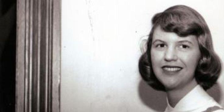 [articolo] 31 Ottobre 1962: Quando Sylvia Plath rimase sola nell'universo sconfinato.