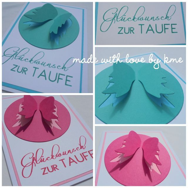 25 best ideas about gl ckw nsche zur taufe on pinterest for Pinterest taufe