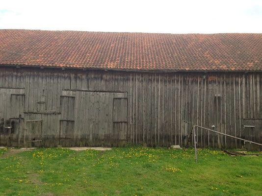 madera reciclada barcelona madera profesional barcelona granja antigua norte de europa