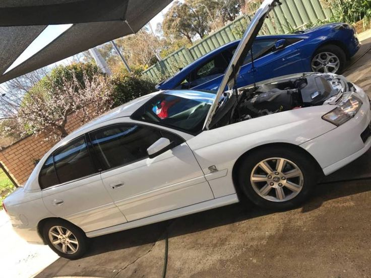 2005 Holden Berlina Sedan | Cars, Vans & Utes | Gumtree Australia North Canberra - Canberra City | 1159431502