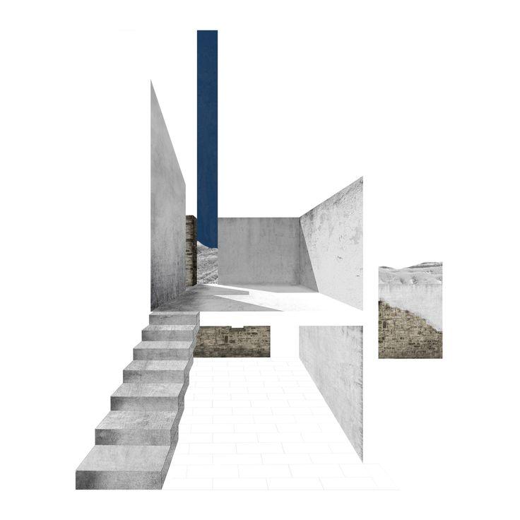 04_ Operazioni nell'esistente: rovine contemporanee in continuità con la misura storicizzata. Francesco Lucchesi, Valentina Raggi, Simone Volpi