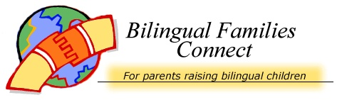 Bilingual Families Connect