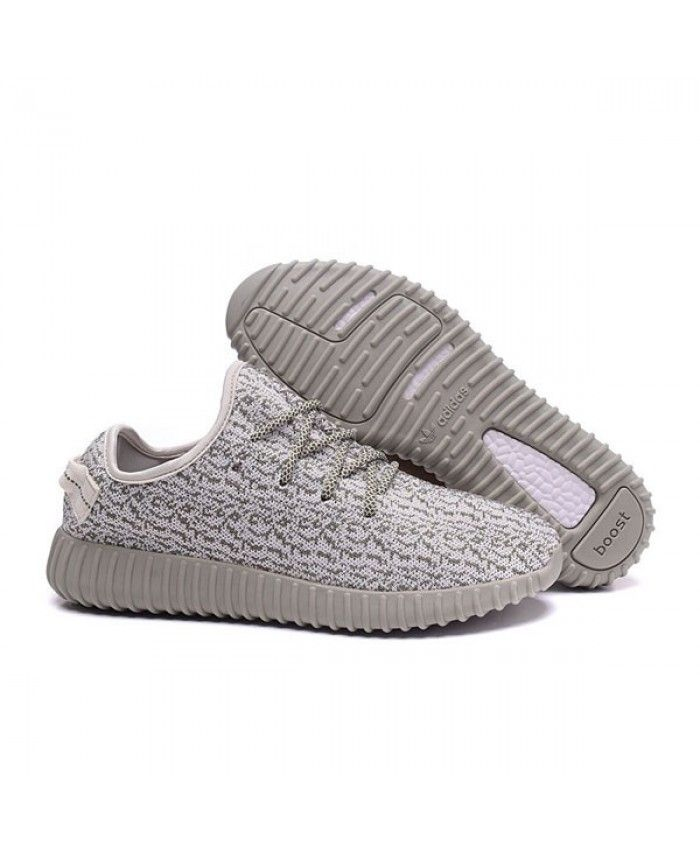 [Black Friday.277] Adidas Yeezy 350 Boost by Kanye West Creamy White
