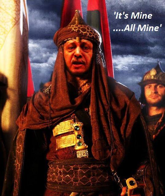 MFS - The Other News: 'Neo Ottoman Conqueror' Turkey to Start Fight agai...