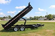 Dumptrailersforsale.net - Dump trailers for sale in Illinois - CRTrailerSales