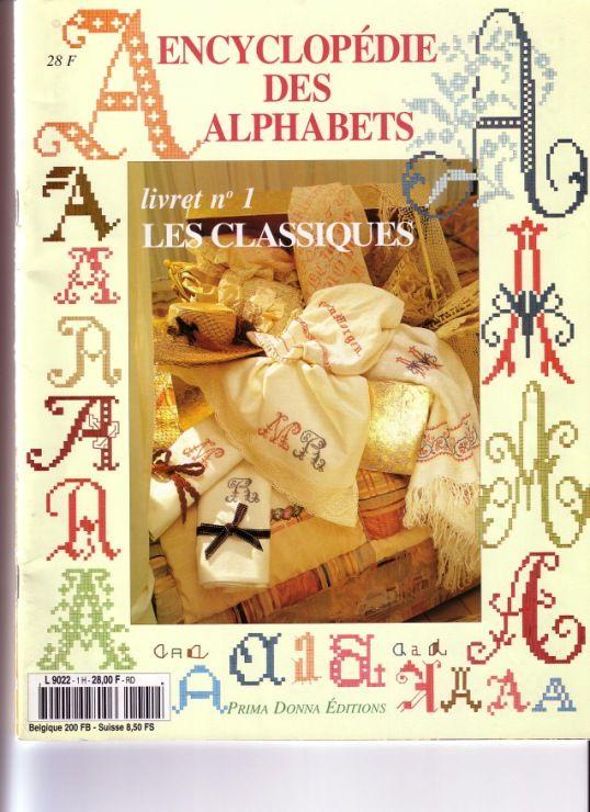 folk art cross stitch: alphabet cross stitch kits | make handmade, crochet, craft