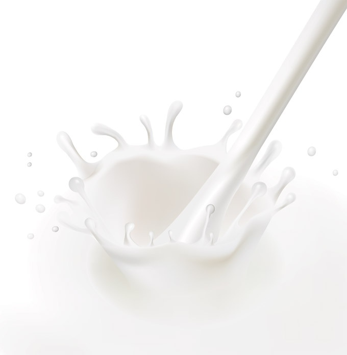 Image result for raw milk white background -site:shutterstock.com