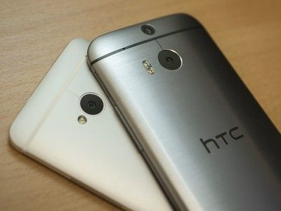 """HTC One popülaritesini hala korurken, #HTC #OneM8 daha şık, daha güçlü ve selefinden biraz daha geniş ekranıyla (5"""") karşımızda: http://www.alve.com/s/715383/HTC-One-M8-16GB.html"""