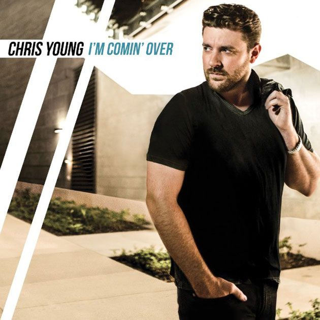 Chris Young, 'I'm Comin' Over': Everything You Need to Know  Read More: Chris Young, 'I'm Comin' Over': Everything You Need to Know | http://tasteofcountry.com/chris-young-im-comin-over-album/?trackback=tsmclip   Sony Music Nashville