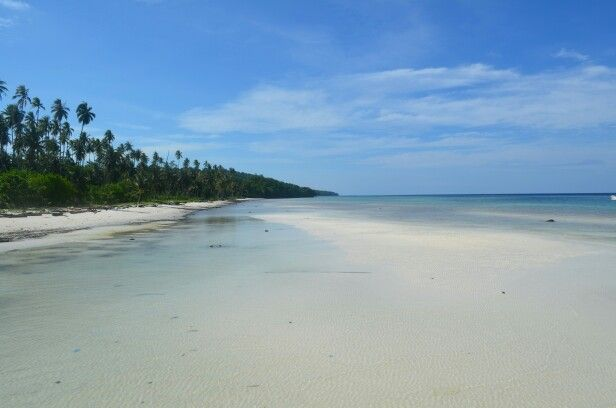 Maratua Island, Indonesia