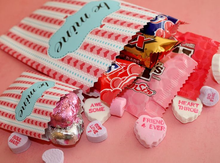 the 25 best diy valentineu0027s treat bags ideas on pinterest diy valentine treat bags