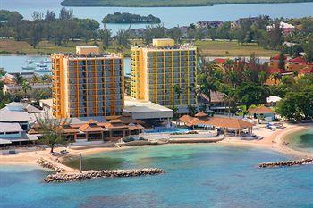 Sunset Beach Resort & Spa, Montego Bay, Jamaica