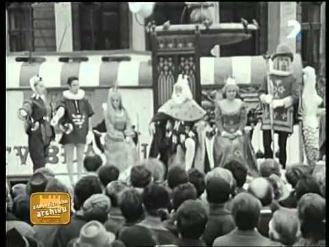 Takmer zabudnuté - Rôžne silvestre od roku 1965 a iné - YouTube