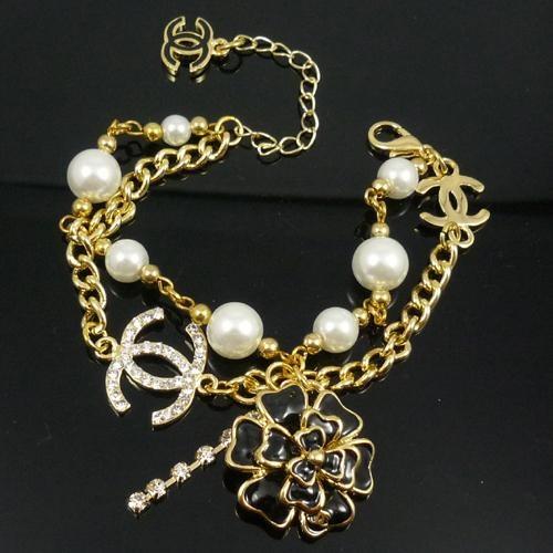 Chanel fashion jewelry sale 87
