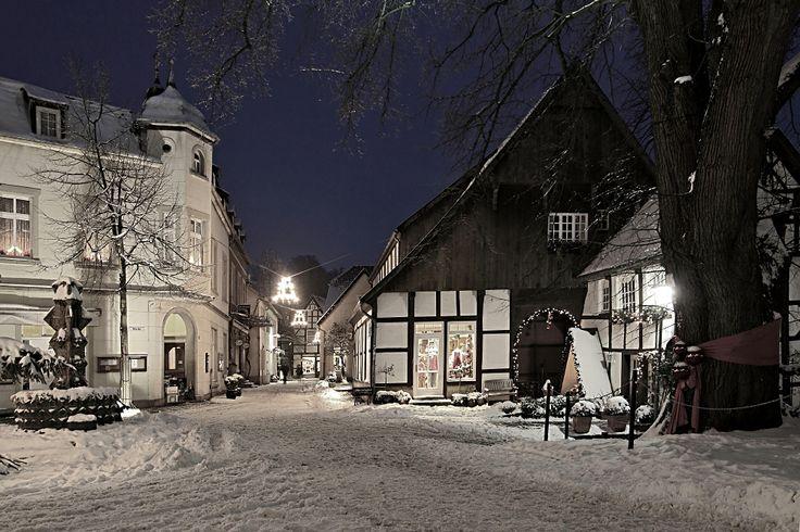 Tecklenburg-Germany