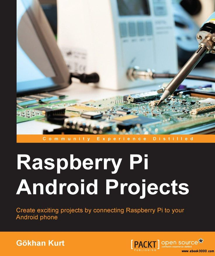 172 best manuais de raspberry pi images on pinterest raspberries raspberry pi android projects free ebooks download fandeluxe Choice Image