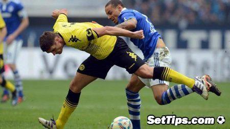 Боруссия Дортмунд - Шальке 04 прогноз: результативный матч?