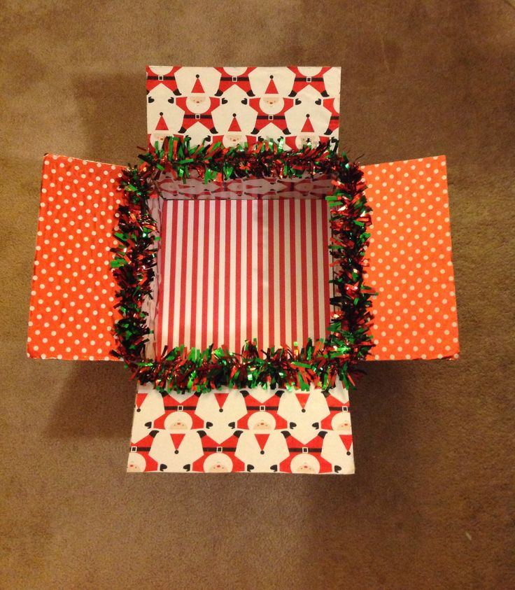 Best 25+ Christmas care package ideas on Pinterest | Boyfriend ...
