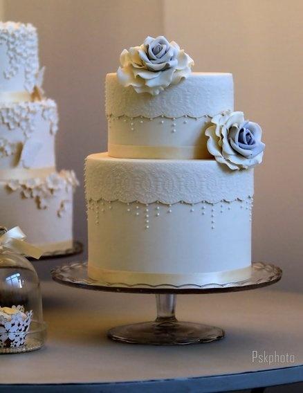 Cake Decorating Bagshot