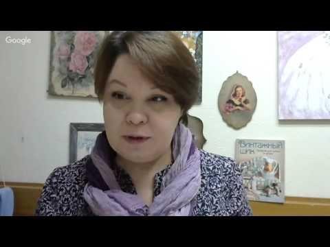 """Вебинар.Людмила Михайловская.""""Тихая охота"""" или грибные страсти."""
