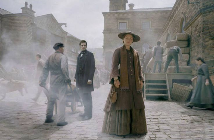 35 Period Dramas to Watch on Netflix – Mini-Series and TV Shows Edition (2016)