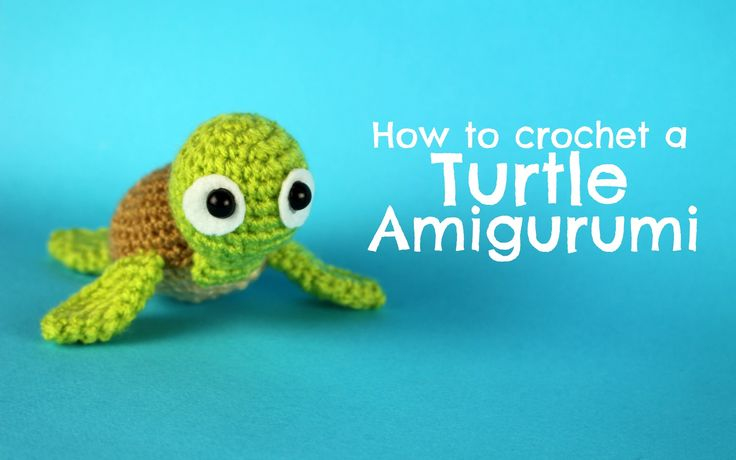 Free Amigurumi Patterns Bunny : 25+ best ideas about Crochet turtle on Pinterest Crochet ...