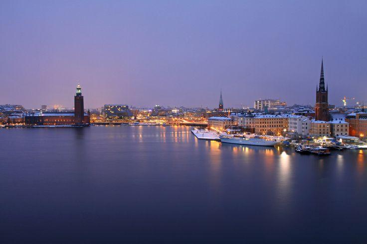Stockholm, riddarholmen, bilder, fotograf, Johannes Rousseau